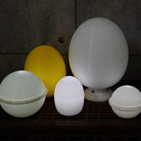((기성품)) 명상등 3D Light/음성모듈 추가가능