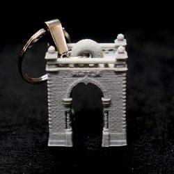((기획상품)) 독립문 열쇠고리 키홀더